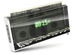 Az idő pénz?